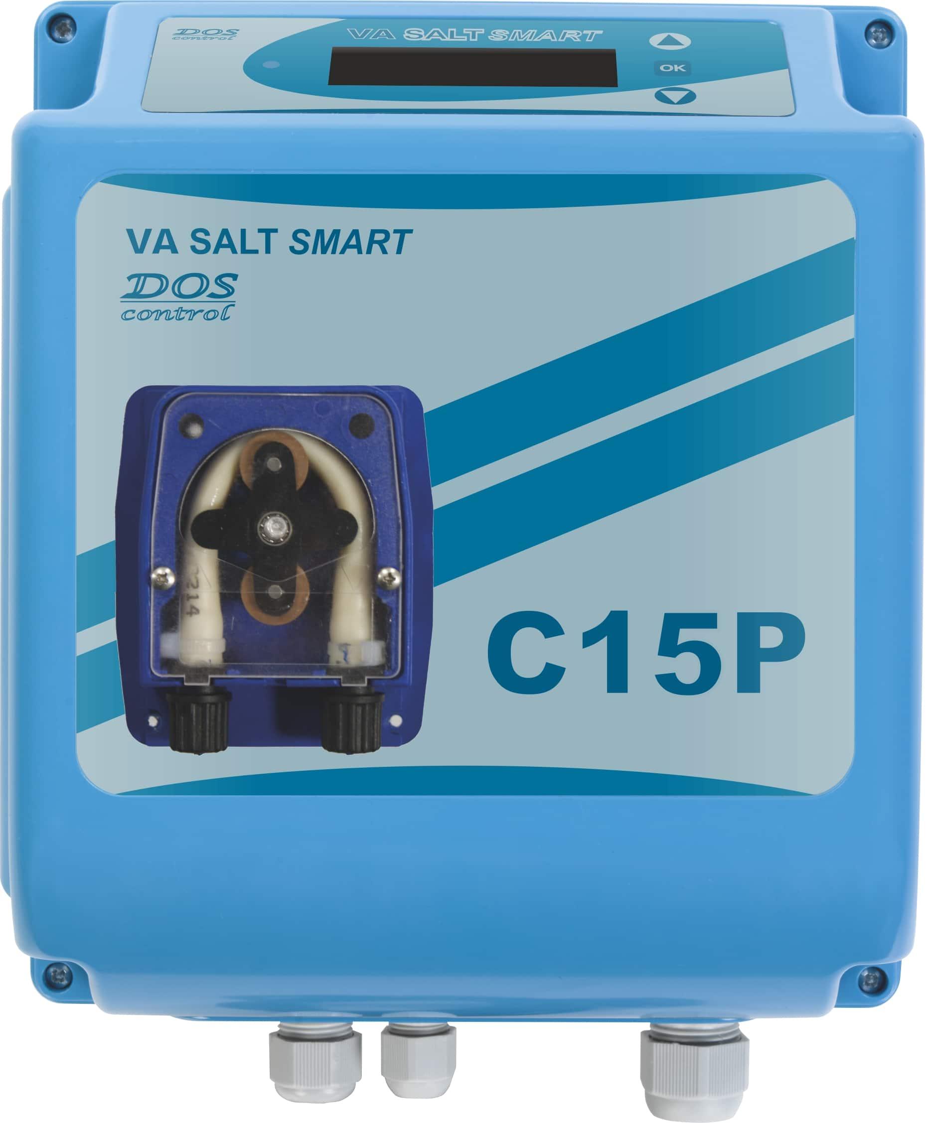 VA-SALT-SMART-C15P