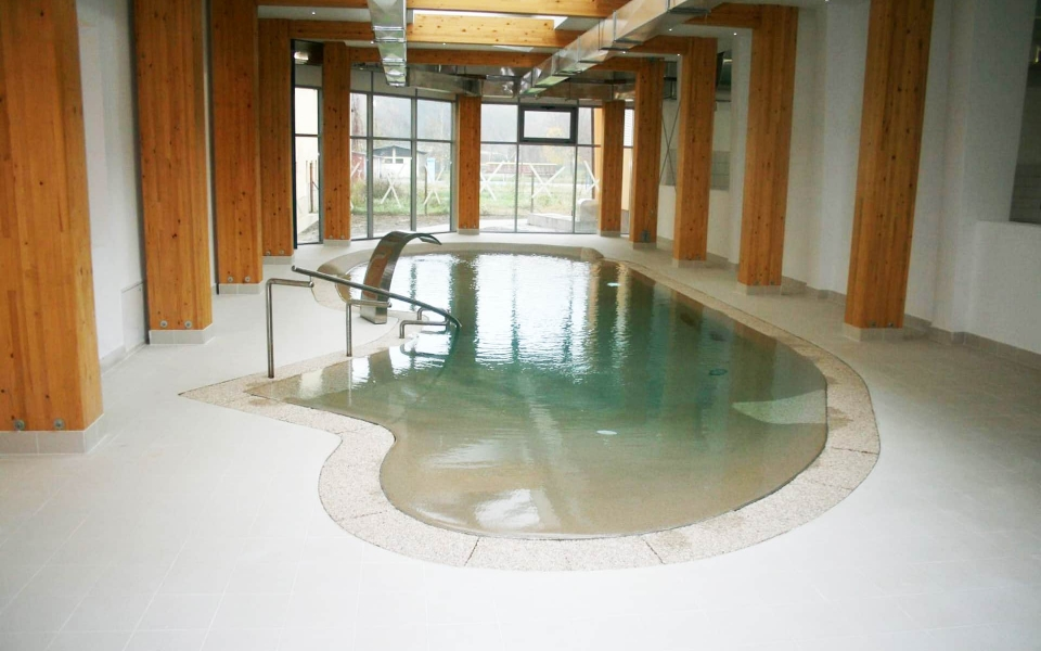 Bazén Biodesign