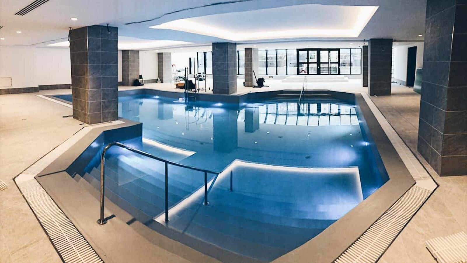 Hotel Hilton Prague *****
