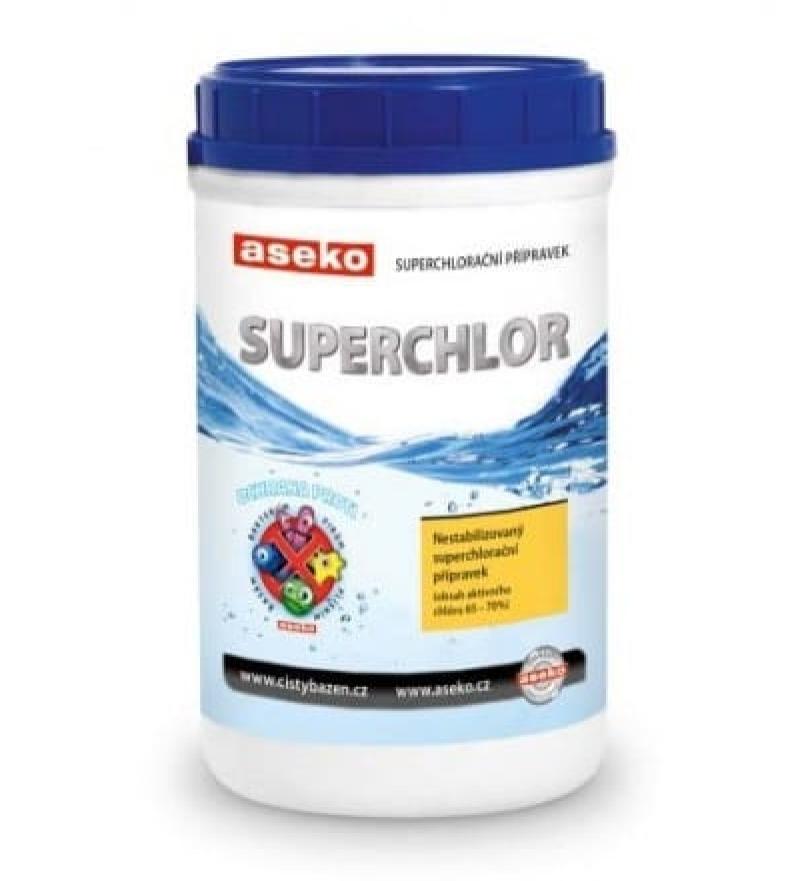 superchlor-anorganicky